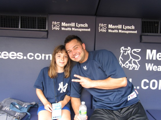 Haley and Nick Swisher