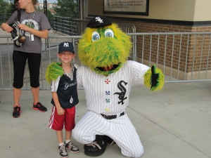 Ethan & Southpaw 1