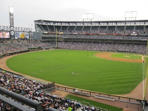 US Cellular from Left Field 2